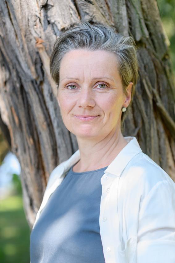 Tania Wehrs